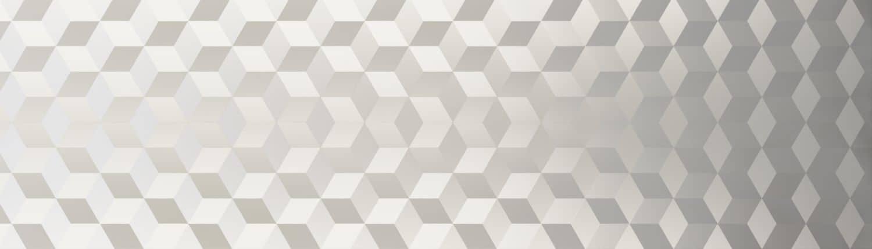 Cubes 3D Blech