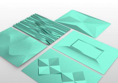 Parametrische Design Beispiele