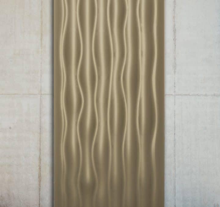 Wave opulent