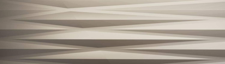 Zig Zag 3D Fassadenblech