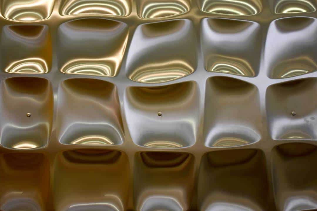 Designelement Rolling Squares