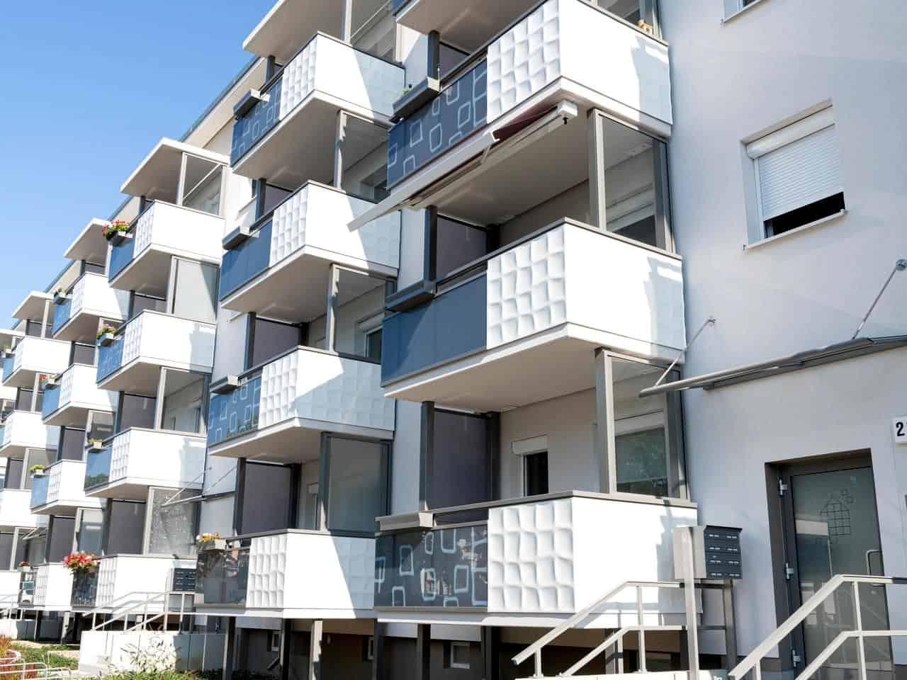 Wohngebäude Riesa